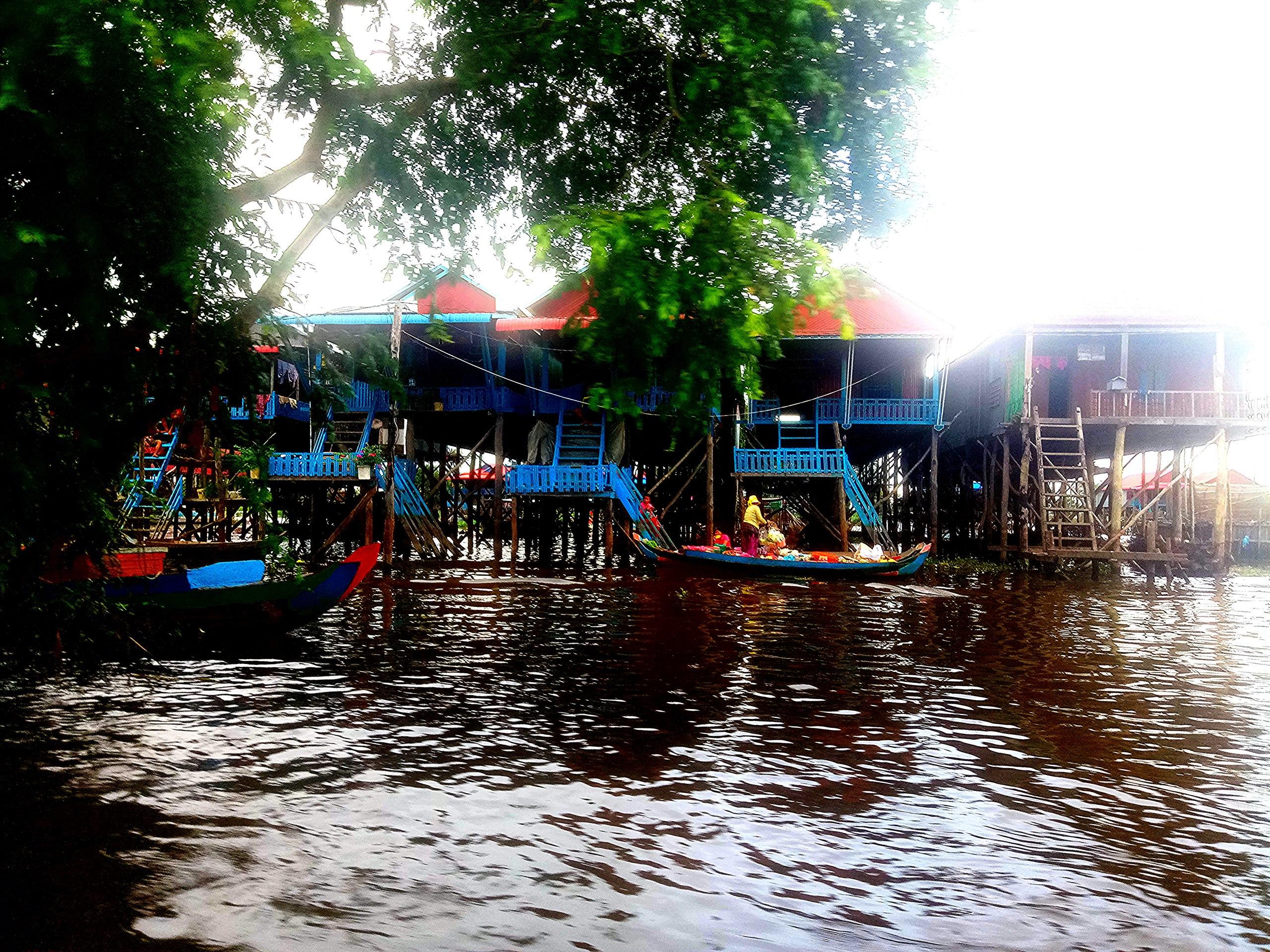 travel - Елена Руденко (Валтея). Камбоджа. Озеро Тонлесап. - Страница 2 K7fqIAvL_Iw