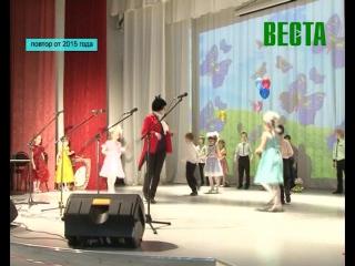 Конкурс педагогического мастерства Воспитатель - 2015г. (Эфир от 2015 года)