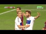 Отборочный турник на Чемпионат Мира 2018 Португалия - Фарерские острова 5:1 Обзор матча