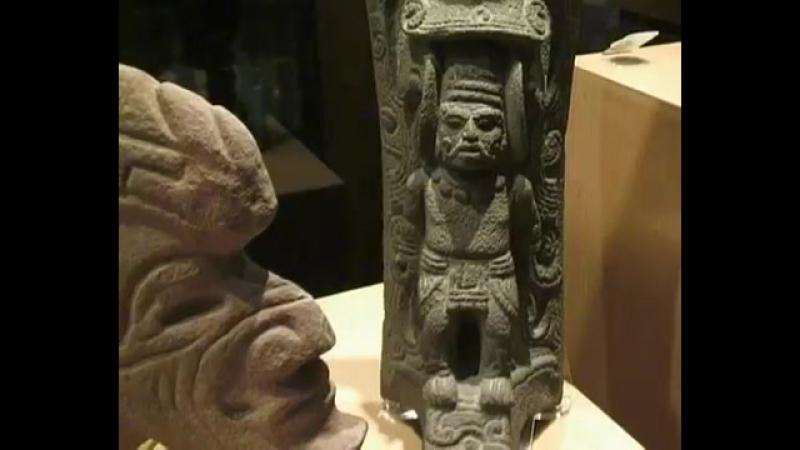 Неизвестная Мексика - 6 серия - Мексиканская динотопия