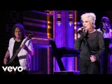 Blondie - Long Time  (The Tonight Show Jimmy Fallon)