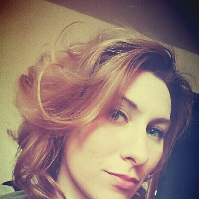 Виктория Кольцова