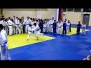 Мастер-класс олимпийского чемпиона Центр Дзюдо Оренбург