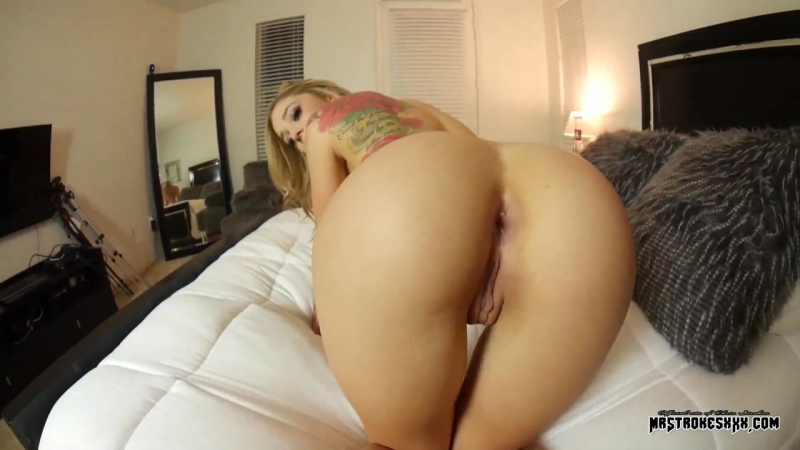 Kali Roses Full HD 1080, Anal, Big Dick, Creampie, POV, Small Tits, Tattooed,