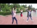 Самарские балерины на набережной выпуск 2017