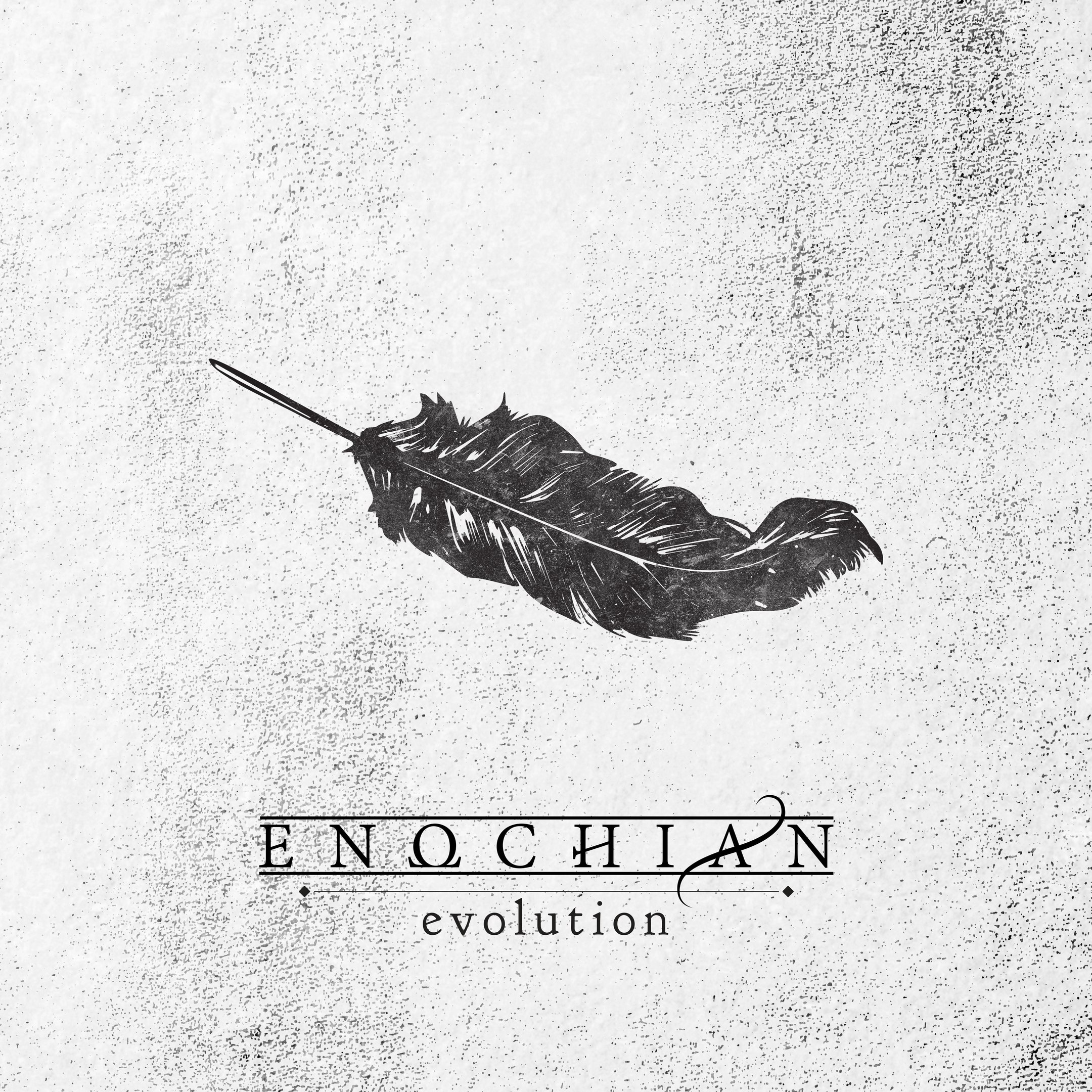 Enochian - Evolution [EP] (2017)