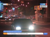 Сегодня ночью ограничат движение на участке Загородного проспекта от Большого Казачьего переулка до Введенского канала