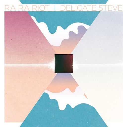 Ra Ra Riot альбом Valerie