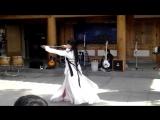 martial art - Sword dance team in koreaji mu dan(title is abyss)