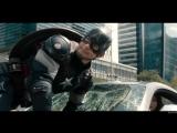 Капитан Америка против Альтрона (Часть 1) ¦ Мстители׃ Эра Альтрона
