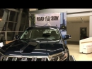 Подготовка к Road Show Land Cruiser's Land 2017, г. Томск