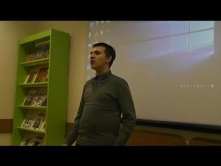 Алексей Котов - лауреат творческого фестиваля Ветер в соснах. Читает стихи Сергея Михалкова Нет войны.
