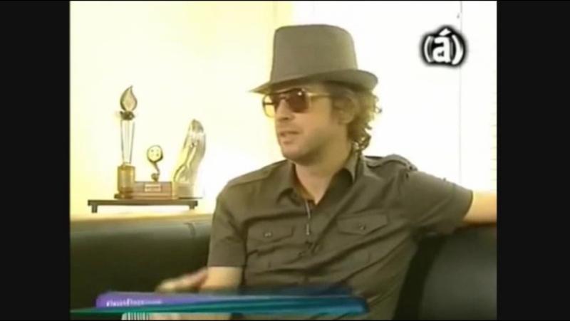 Documental Rockeros: Gustavo Cerati