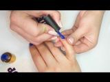 Как правильно подготовить ногти для нанесения гель-лака? Как наносить гель-лак? Гель лак нанесение