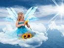 Моя новая композиция Ангел в сердце