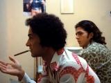 Дьявольская королева (Бразилия, 1974) криминальная драма