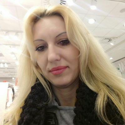 Татьяна Салогуб