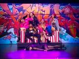 Танцы: Танец команды Мигеля (Madonna–Bitch Im Madonna | ft. Nicki Minaj)