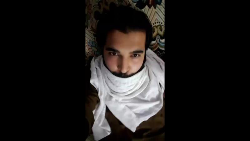 Afaq Khan - Live