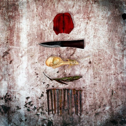 Hush альбом Unexist