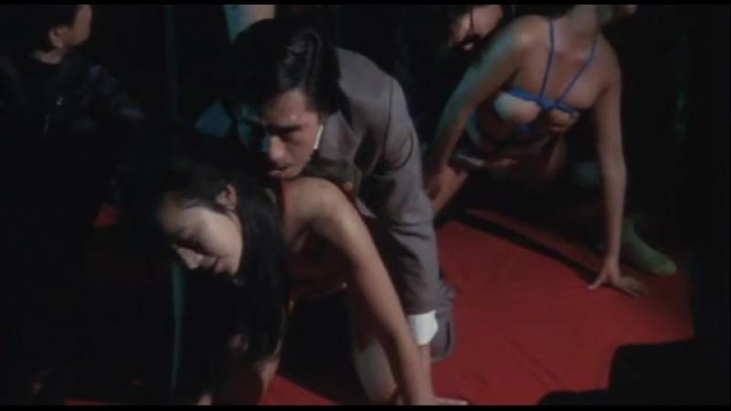 похищение насилие и бдсм из фильма Flower.and.Snake.3.-.Punishment.1986 (изнасилование,rape, бондаж, bdsm)
