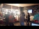 Сальса в Брянске.  Школа танцев ARMENYCASA. Вечеринка в Менделееве 24.06.17