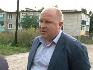 Глава города А. Банников провёл очередную встречу с горожанами