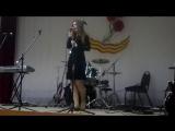 Гвоздики Отечества - Штангеева Дарья - (песня Юлии Началовой