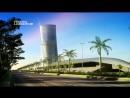 Падающая башня в Абу Даби - суперсооружения!
