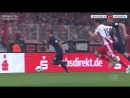 1. FC Union Berlin - 1. FC Heidenheim – 0-1 - Union verpennt letzte