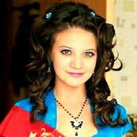 Регина Николаева