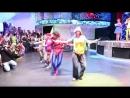Latin Motion Fashion Birthday 2013 - Reggaeton ChiKS - Sexy (Chkalova Ksenia)