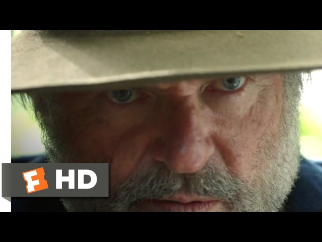 Hunt for the Wilderpeople (2016) - Reading's Stupid Scene (3/10) | Movieclips