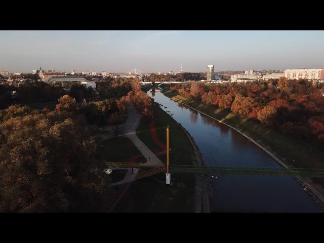 Jesień w Rzeszowie
