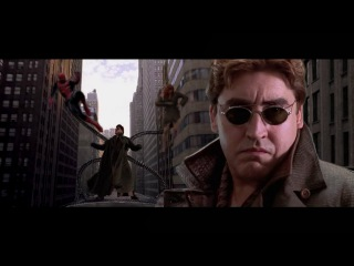 Spider-Man 4: The Sinister Six- Doctor Octopus Trailer