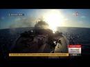Морпехи освободили судно в Охотском море, захваченное «пиратами»