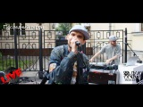 #MNKSlive Noize MC - Последний герой (Live Арбат)