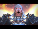 FFXIV OST - Nael deus Darnus Theme (Coil T9)