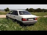 VW PASSAT B3. 1988-1993г. Документалочка)