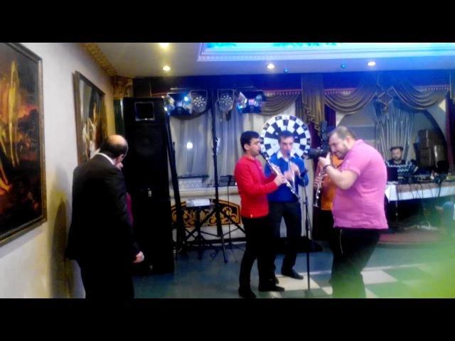 Armanian folk songs mix
