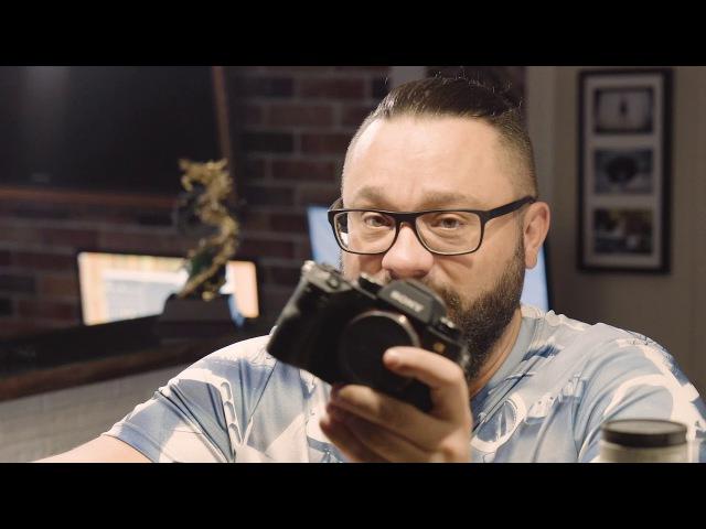 Sony A9 Резюме не обзор
