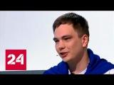 Гнойный и Хан Замай о рэп-баттлах в программе