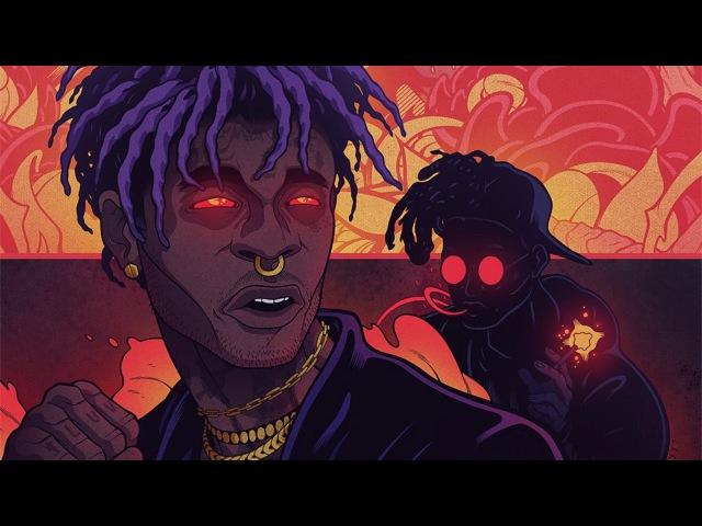 Lil Uzi Vert x TM88 Type Beat - Dark Queen (Prod. By Meyer Lvnsky)