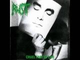 ROT - Cruel Face Of Life (Full Lp) 1994