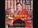 Pat Boone - Friendly persuasion (Thee i love)