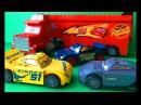 Тачки 3 Собираем Лего Мультики про Машинки Все серии Cars 3 Lego 2