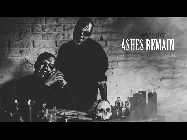 BLAZE OF PERDITION - Ashes Remain (Official Track Excerpt)