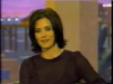 Courteney Cox on Rosie O'Donnell Show (Complete)