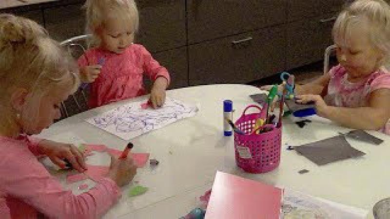 Очумелые ручки! Видео для детей и их родителей.