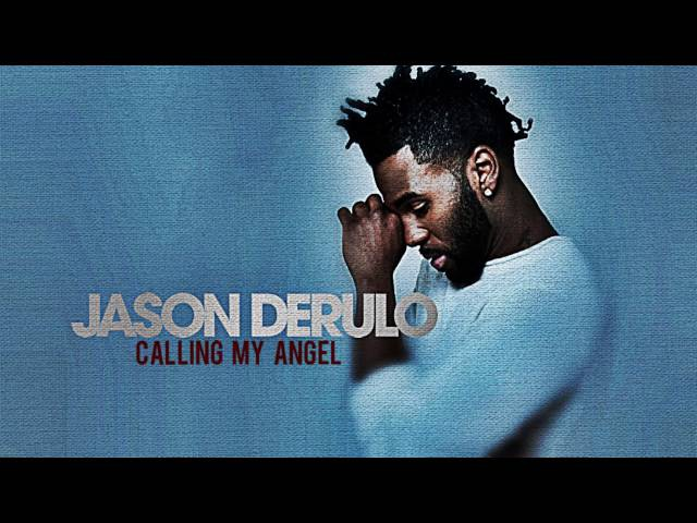 Jason Derulo - Calling My Angel (Official Audio)